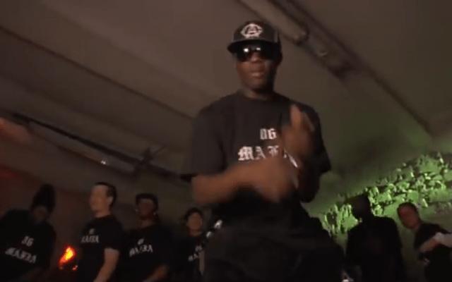 Clip 06 Mafia, groupe de rap nicois post-produit par ONEProd