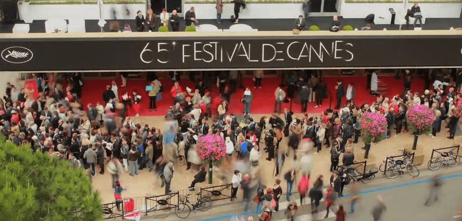 reportage tv, international, festival de cannes, cannes film festival