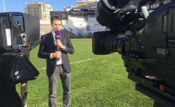 European rugby league match de rugby a toulon retransmission en direct tv sur Bein sport