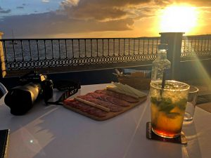 sony-a7III-mojito-plancha-sunset-tenerife-travel